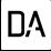 Debora Alberti Logo